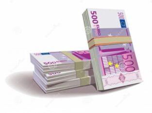Uzyskaj finansowanie pożyczki od 10000 do 770 000
