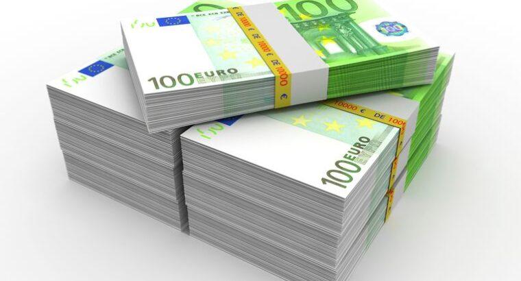 Kredyty i inwestycje prywatne od 10 000 do 80 000